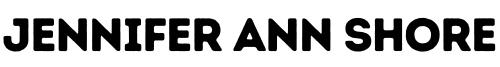 Jennifer Ann Shore logo-1