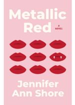 Metallic Red cover small