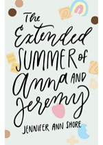 The Extended Summer of Anna and Jeremy cover small